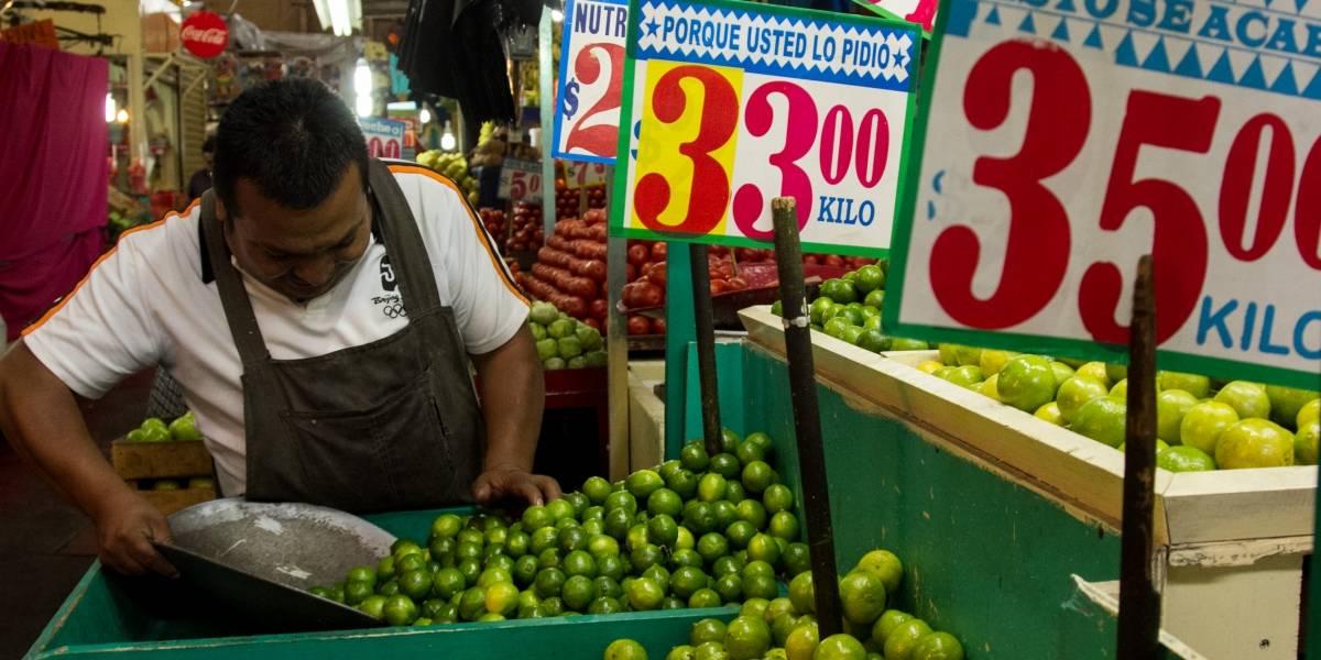 En México, 14% de la población recibe menos de un salario mínimo al día