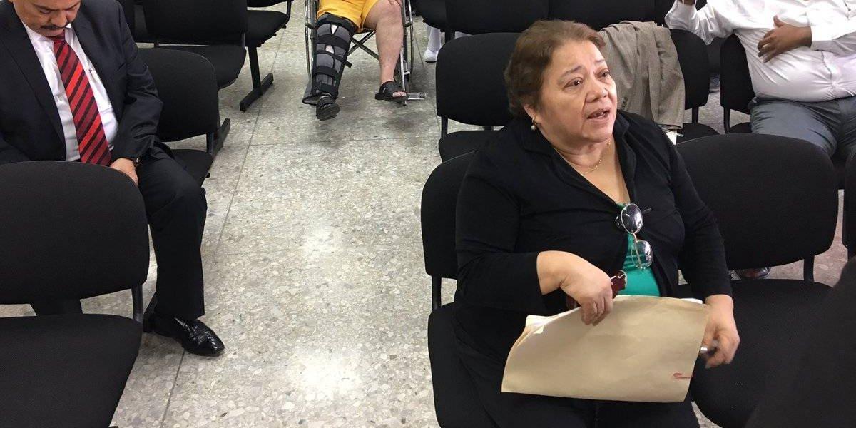 CSJ rechaza petición para que caso Bufete de la Impunidad sea elevado a mayor riesgo