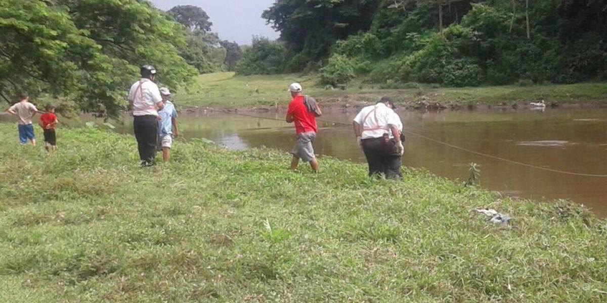 Localizan fallecido a pescador que desapareció hace tres días en Escuintla