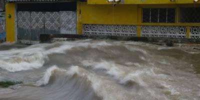Tormenta tropical Franklin afectará a Querétaro: Protección Civil