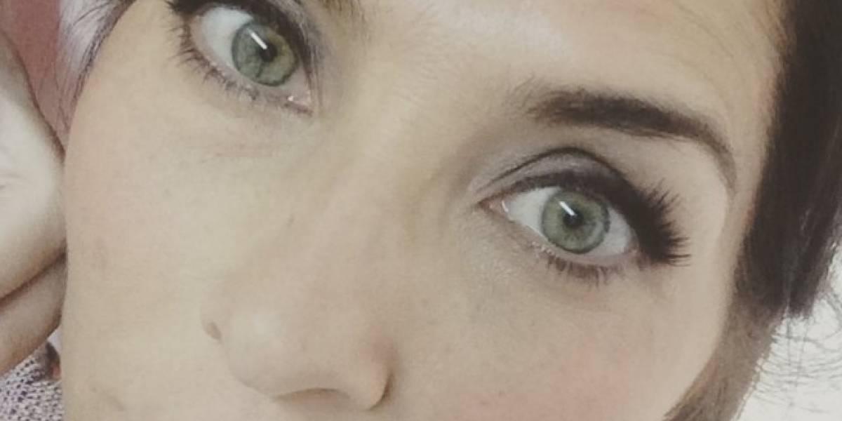 ¿Lorena Meritano tiene nuevo look? Esta foto sorprendió a sus seguidores