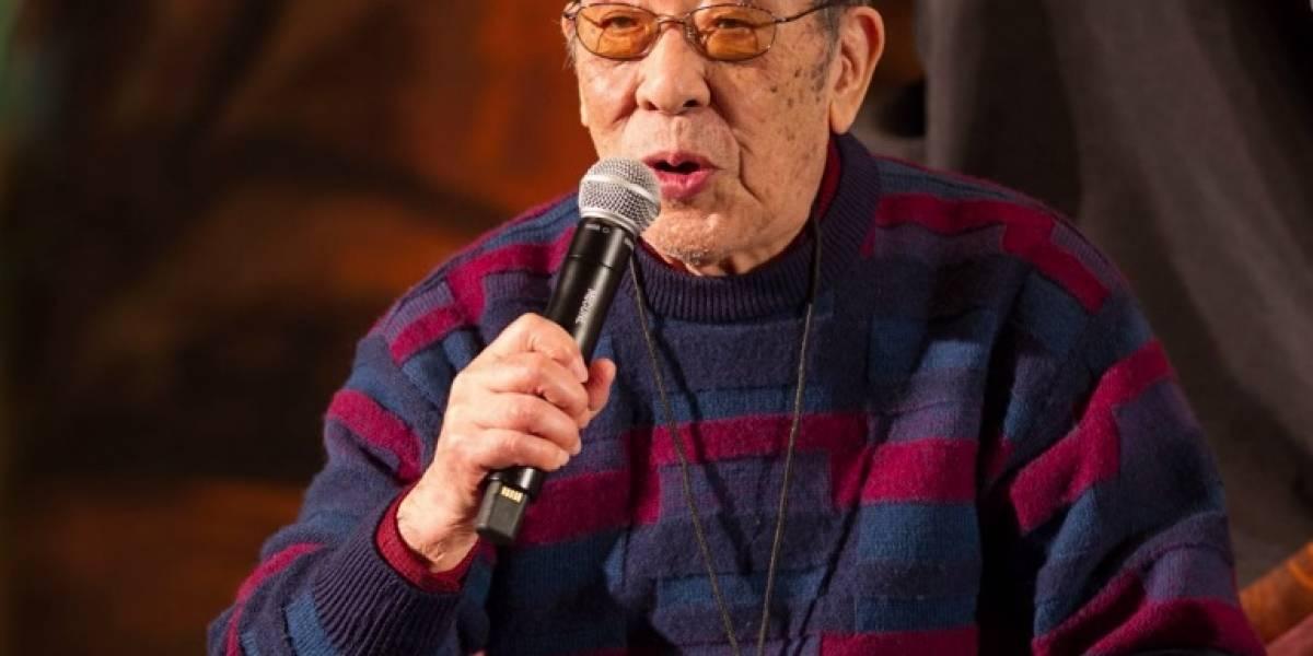 Muere el actor japonés que dio vida a Godzilla