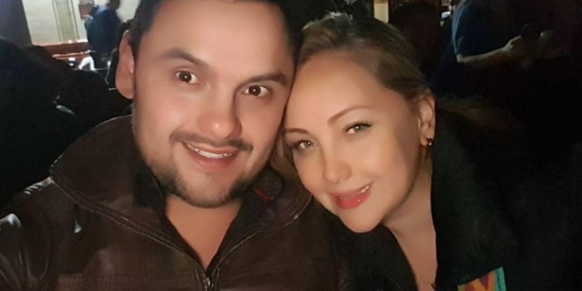 Se conocen más fotos del matrimonio de 'Daniela Franco', actriz de 'Padres e hijos'