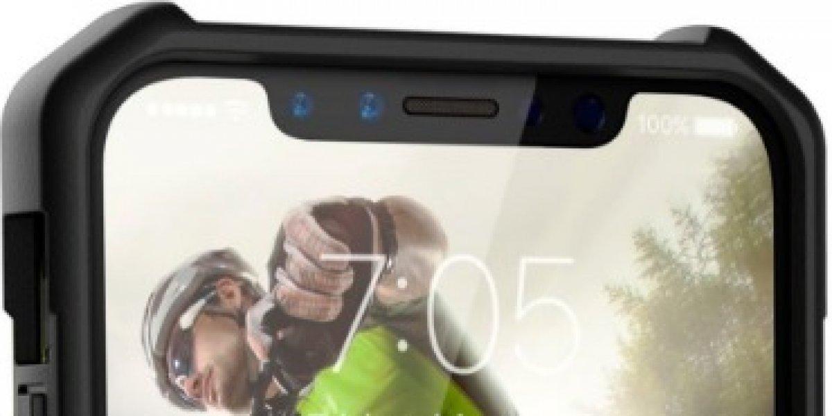 Así se verá el iPhone 8, el nuevo teléfono de Apple