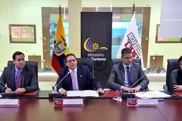 El estado de las vías del Ecuador para el feriado del 10 de Agosto