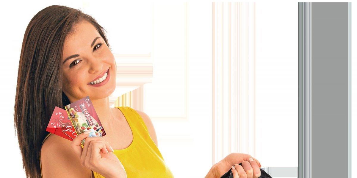 Anuncian tarjetas prepagadas ECONO Visa y la ECONO Gift Card