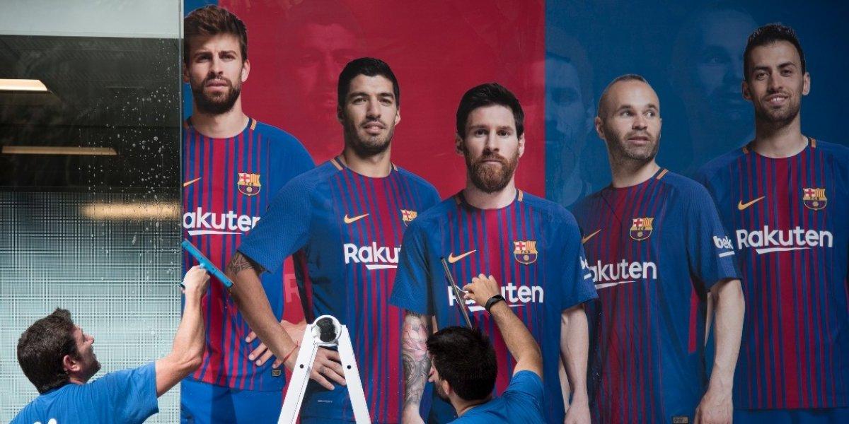 El FC Barcelona habría realizado un nuevo fichaje