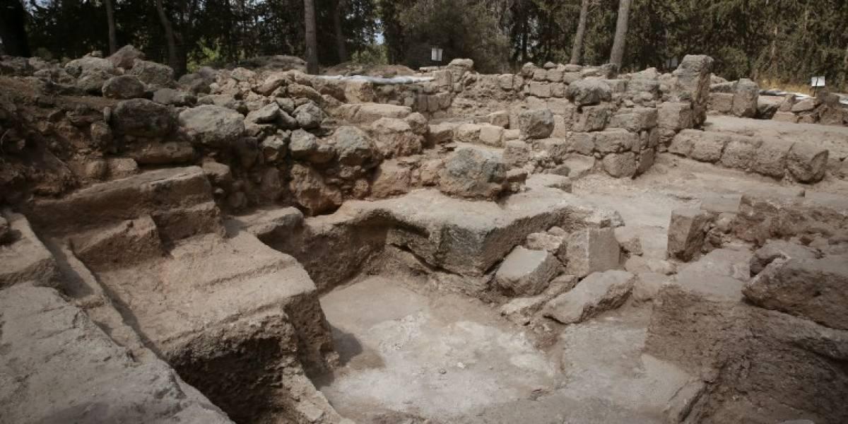 FOTO. Descubren el lugar donde vivieron tres apóstoles de Jesucristo