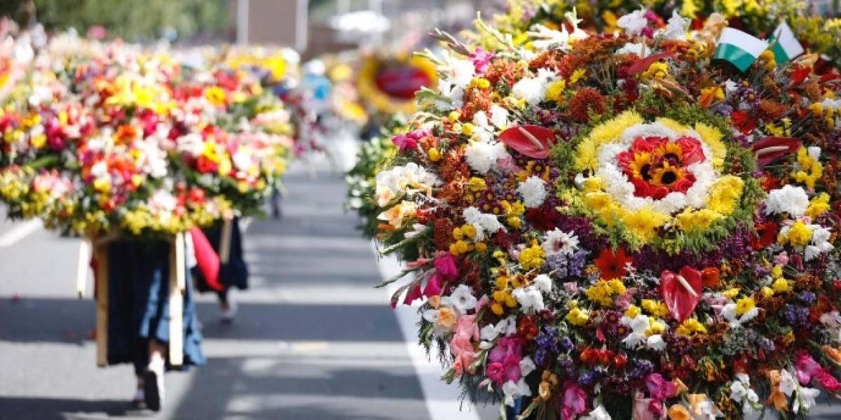 ¿El Desfile de Silleteros cada vez más lejos de los ciudadanos?