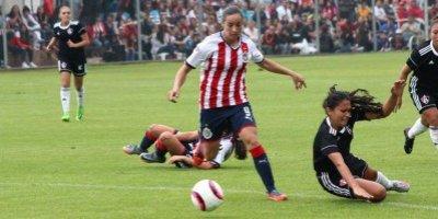 Chivas TV transmitirá partidos del equipo femenil