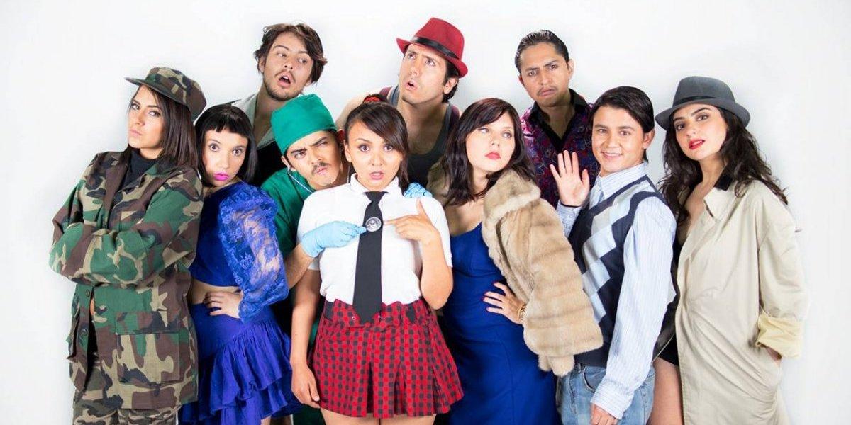 El elenco de Enchufe.tv vendrá a Guatemala para hacerte reír