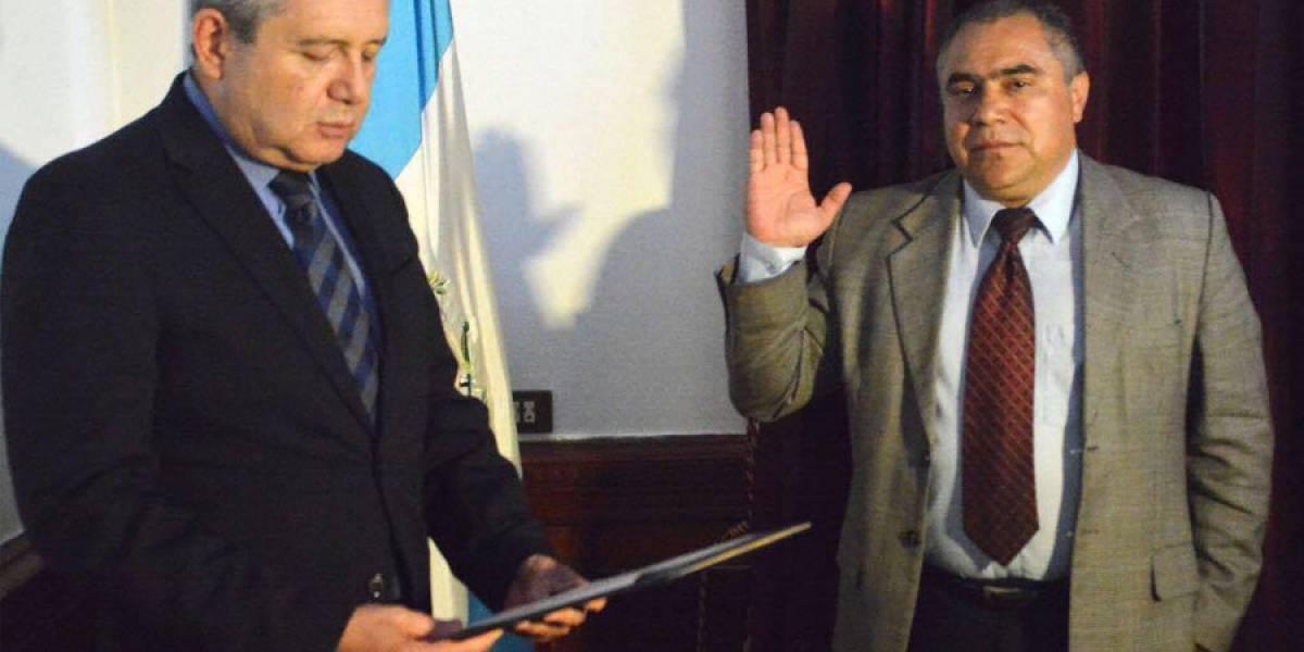 Asesor presidencial es el nuevo jefe del Mides