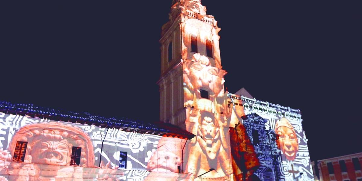 Quito está listo para la Fiesta de la Luz