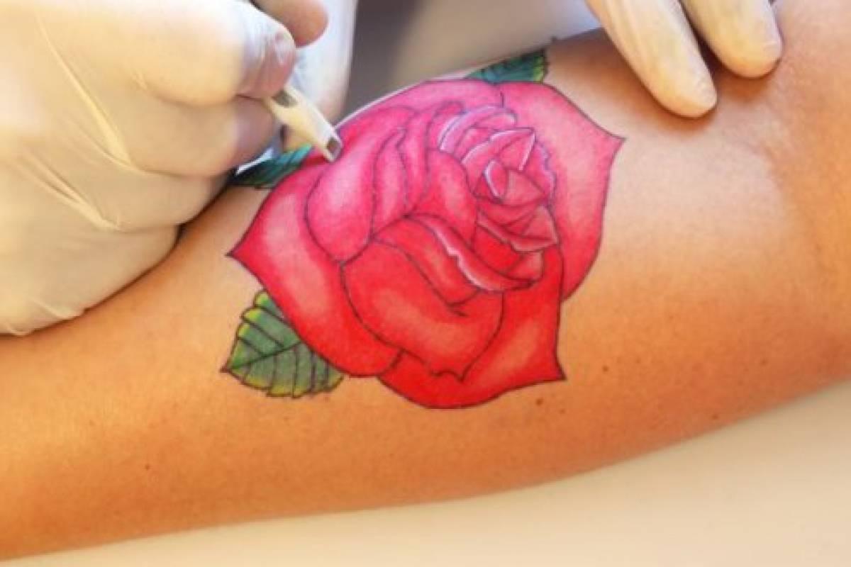 Tatuaje Conoce Lo Que Debes Saber Antes De Tatuar Tu Piel Y Los