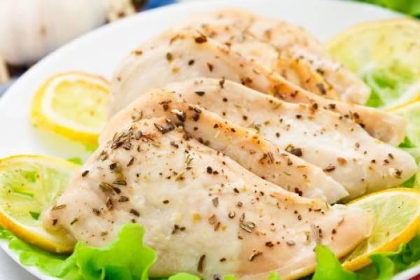 Como Cocinar Pollo Al Ajillo   Recetas Faciles Como Preparar Pollo Al Ajillo Nueva Mujer