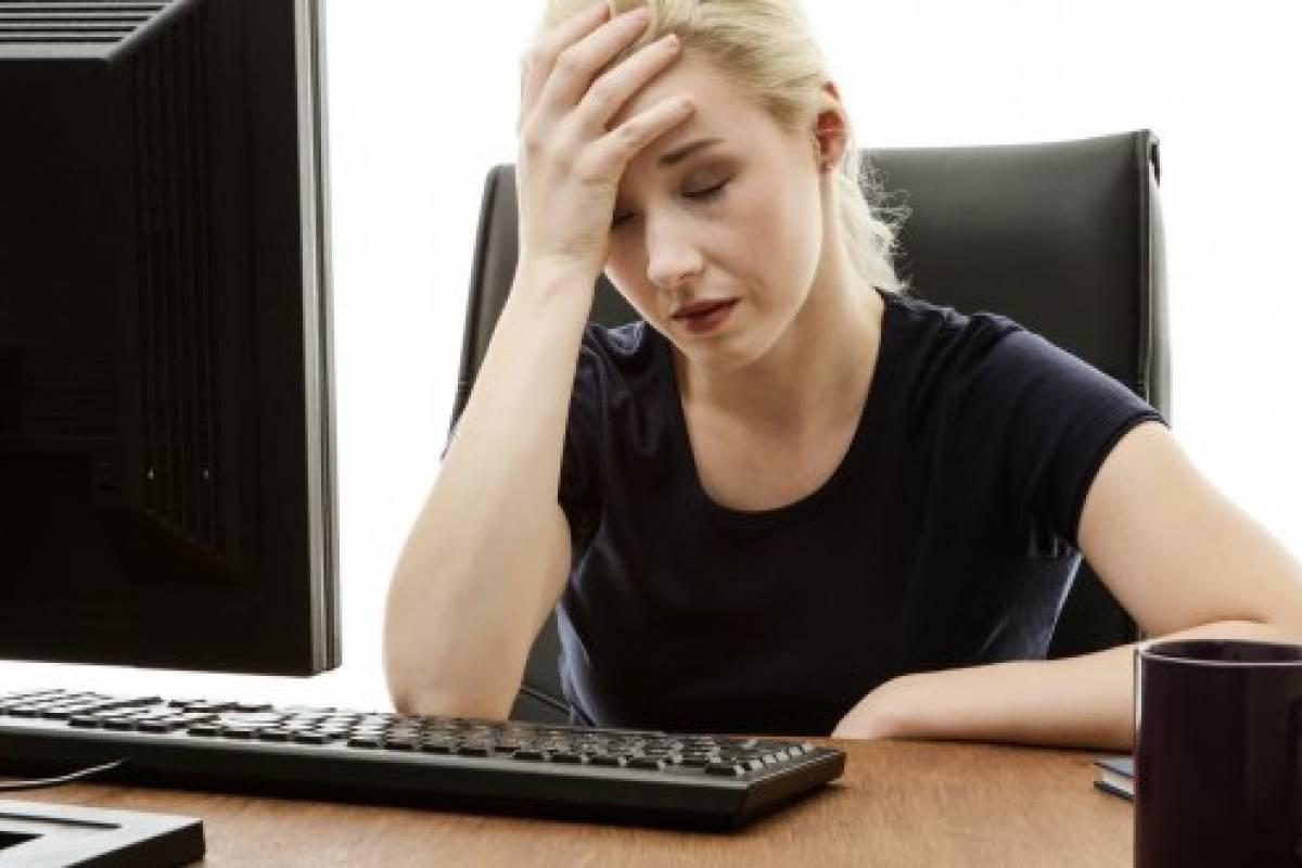 Image result for cansancio en el trabajo