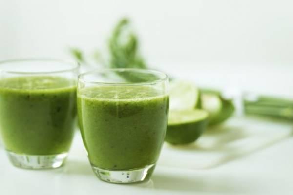 Recetas de jugos para desintoxicar el cuerpo y bajar de peso