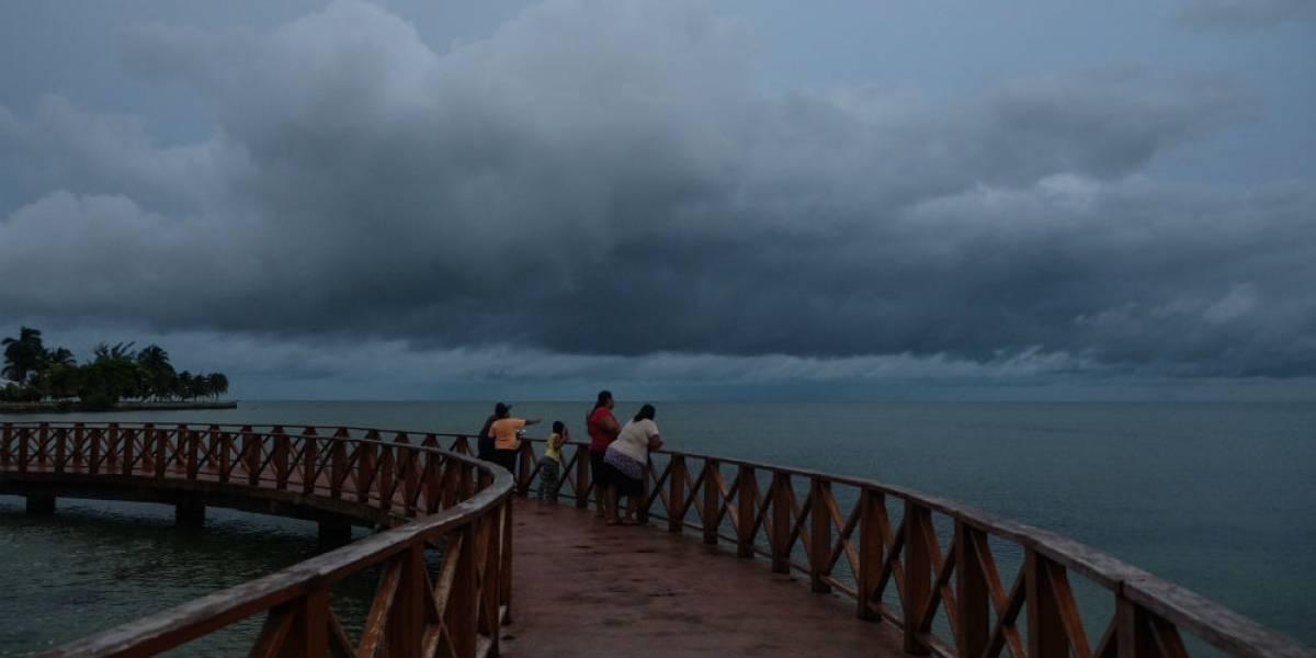 'Franklin' podría convertirse en huracán esta noche: SMN