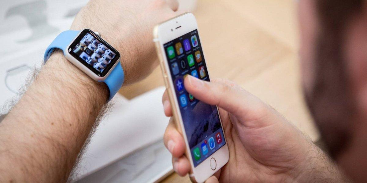 El próximo Apple Watch podría no necesitar del iPhone para llamar
