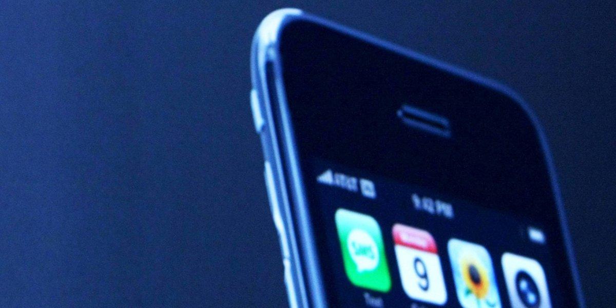 Así podría ser el nuevo iPhone 7s que presentará Apple
