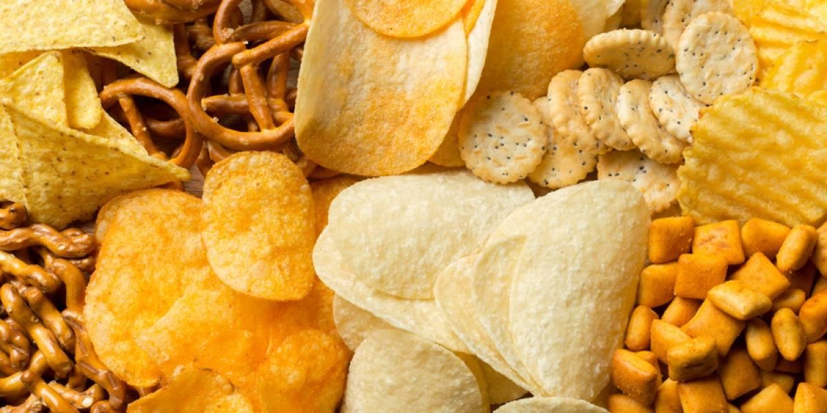 Prohíben venta de comida chatarra en escuelas de Nebaj