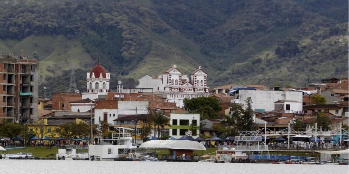 Un joven de 16 años perdió la vida luego del choque de lanchas privadas en Guatapé