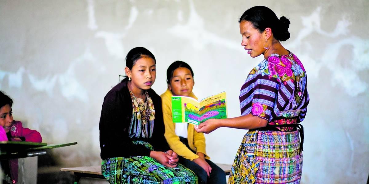Tres idiomas mayas son los que despiertan más interés para hablarse en el país