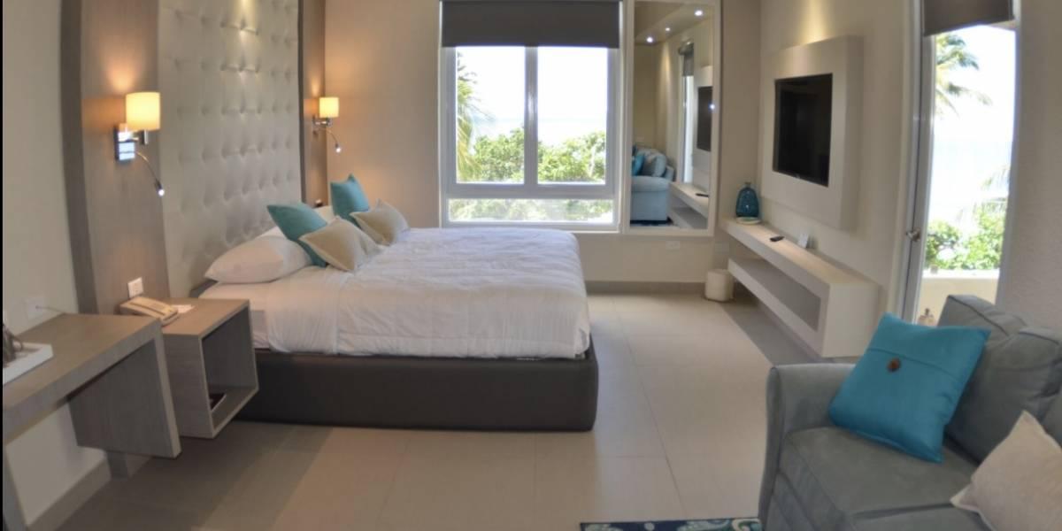 Nuevas suites de lujo en Rincón