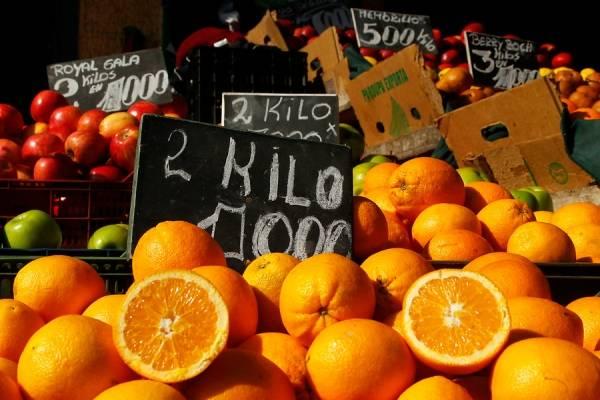 IPC naranjas