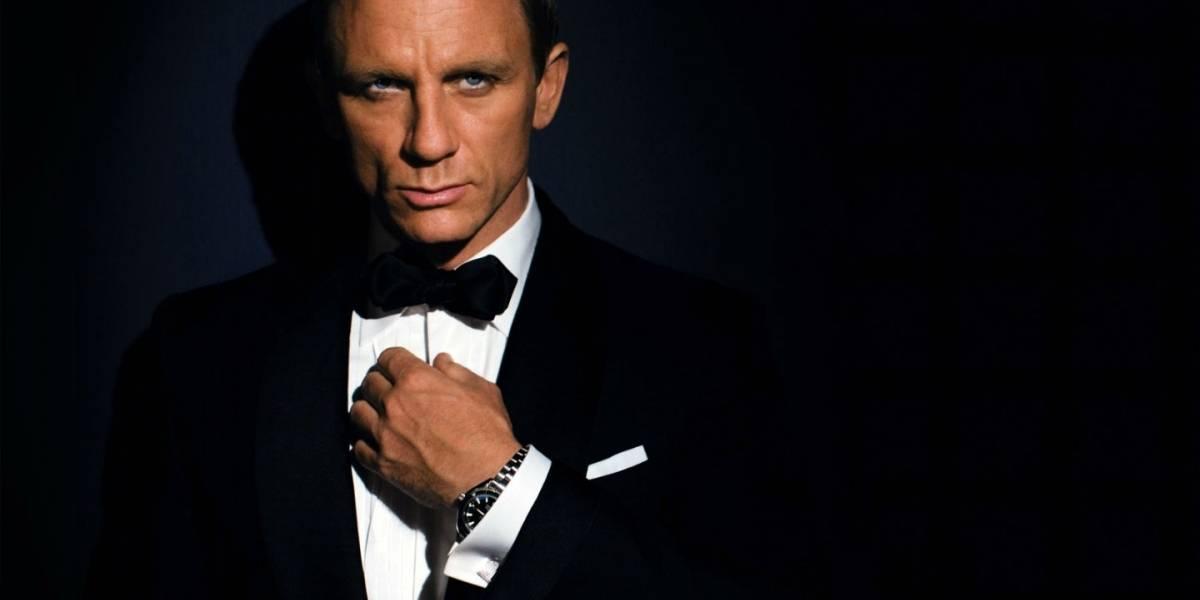 Daniel Craig seguirá unido a James Bond