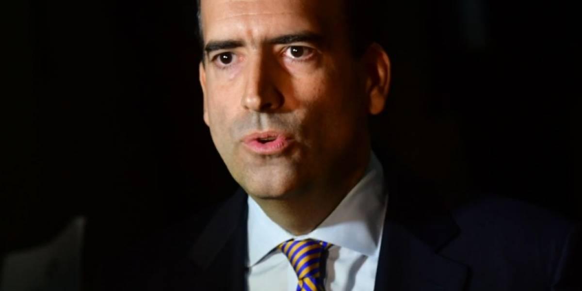 Junta apoya gestiones del gobierno ante estragos de María