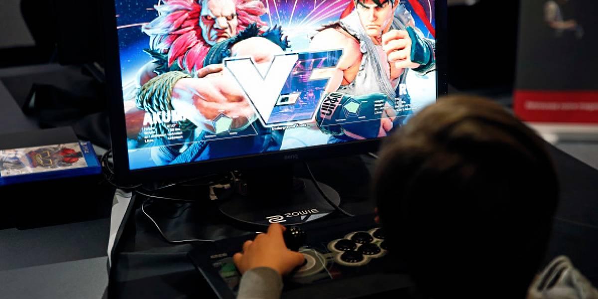 Los videojuegos podrían llegar a París 2024