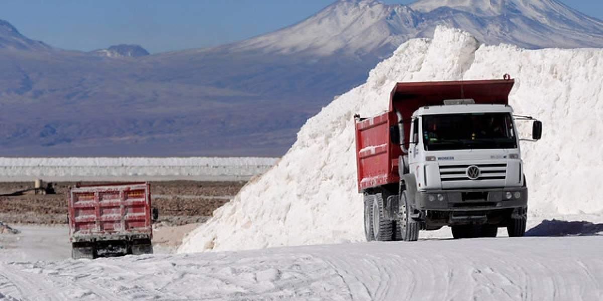 Acuerdo descartado: Corfo solicita arbitraje internacional por desacuerdo en producción del litio