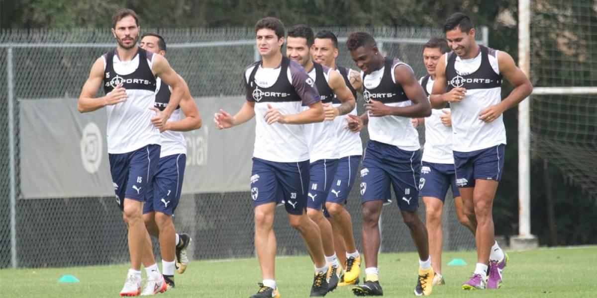 Va el Monterrey por segundo triunfo en la Copa MX