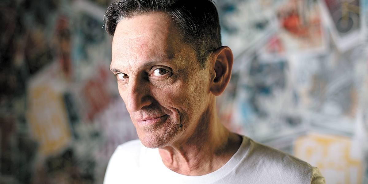 Paulo Miklos sobre 'A Gente Mora no Agora': 'esse é um disco de superação'