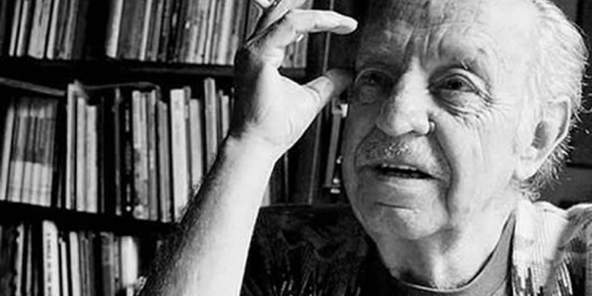 """Muere caricaturista mexicano """"Rius"""" a los 83 años"""
