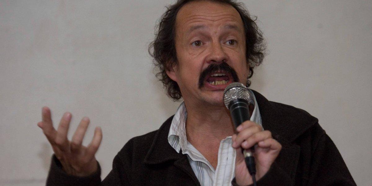 Murió el periodista Jaime Avilés, víctima de cáncer a los 63 años