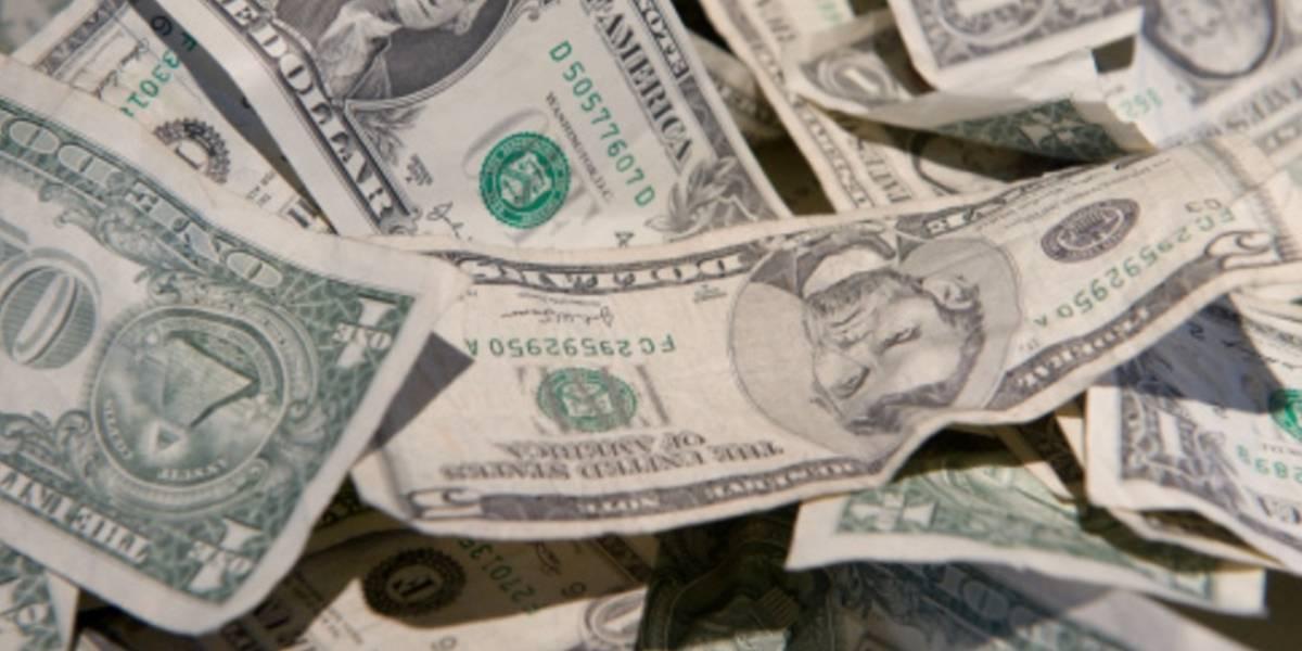 Reservas internacionales acumulan su sexta baja consecutiva