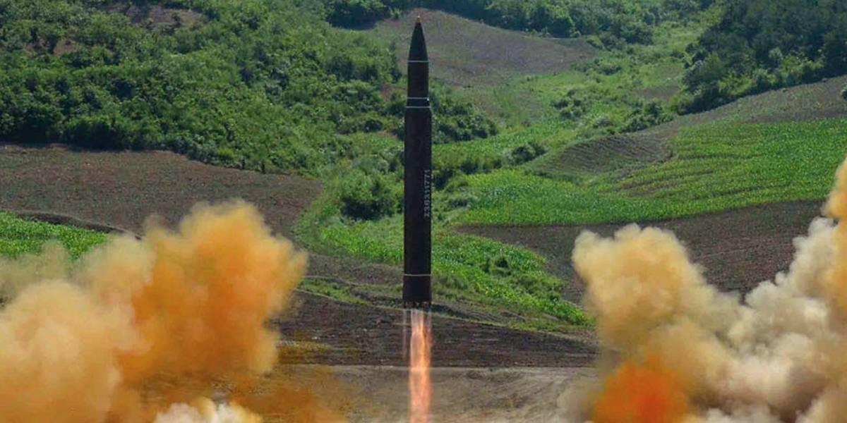 Corea del Norte amenazó con atacar bases militares de EEUU en Guam