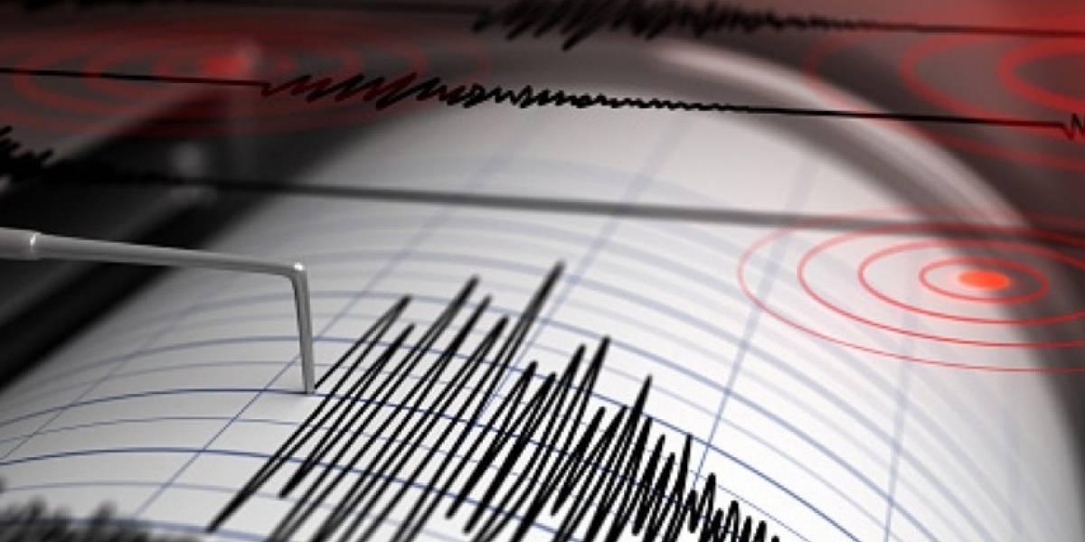 Fuerte terremoto sacude a China