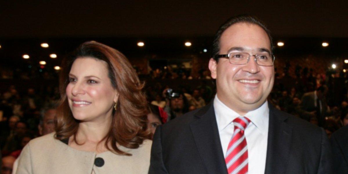 PGR congela las cuentas de Karime Macías