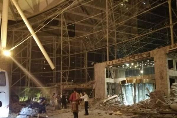 Dos terremotos en menos de 24 horas causan 19 muertos y 280 heridos en China