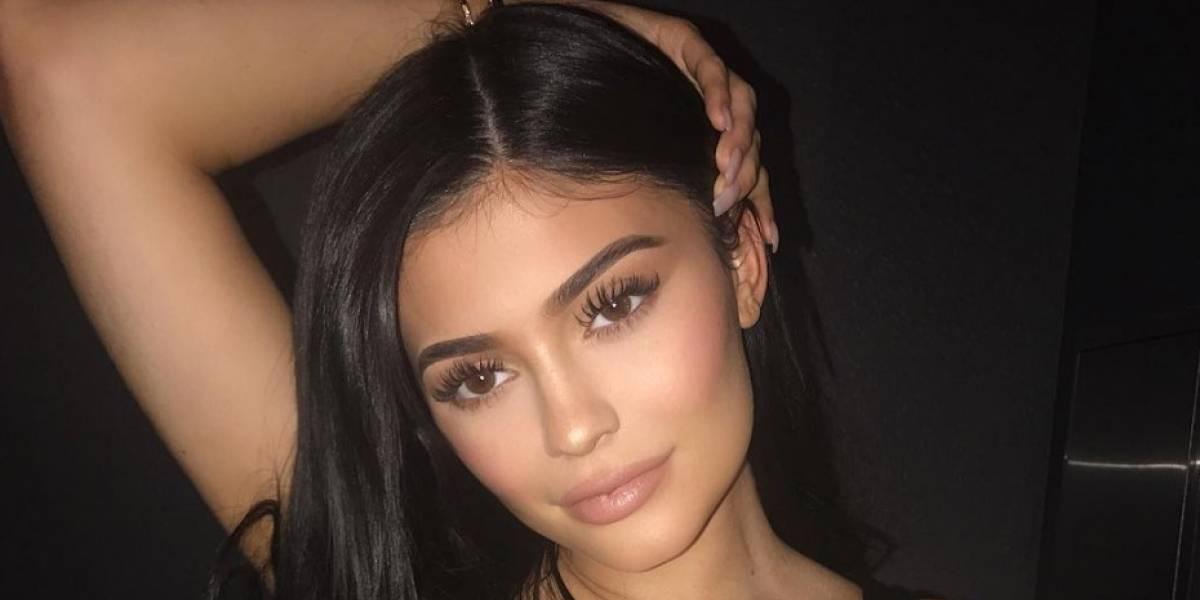 Kylie Jenner cuenta cómo es su vida tras la fama