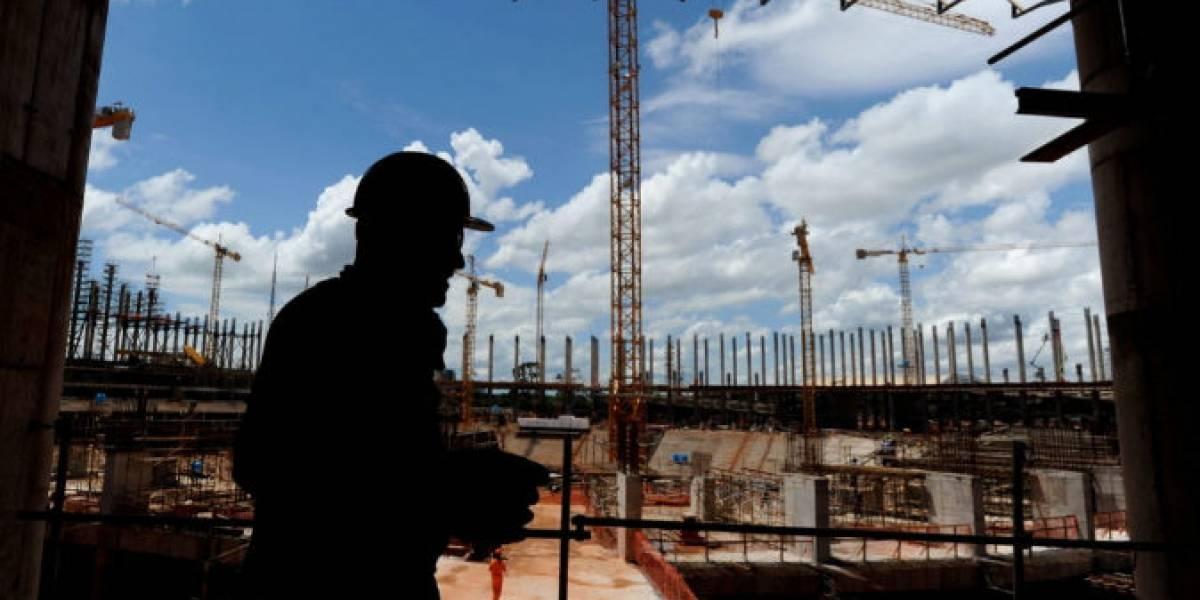 """""""Sector de la construcción es mundialmente el más corrupto"""", señala presidente de Acción Ciudadana"""