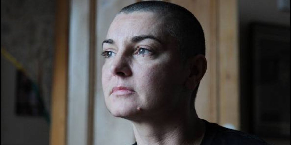 Sinead O'Connor confiesa estar al borde del suicidio en un estremecedor video