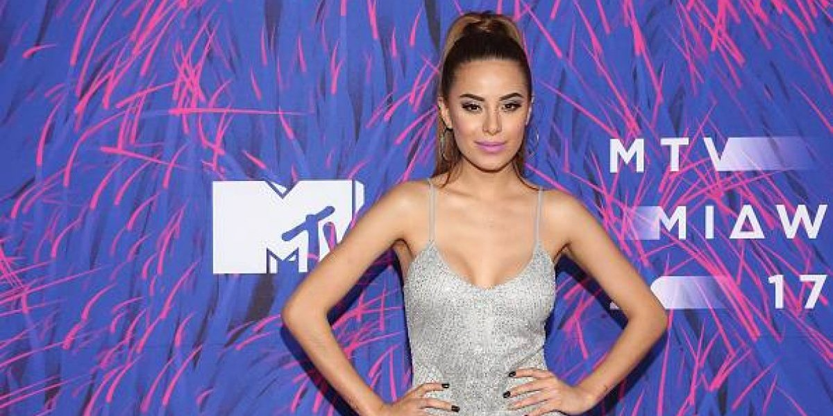 "Talia de ""Acapulco Shore"" comparte un video ensangrentada y llorando"
