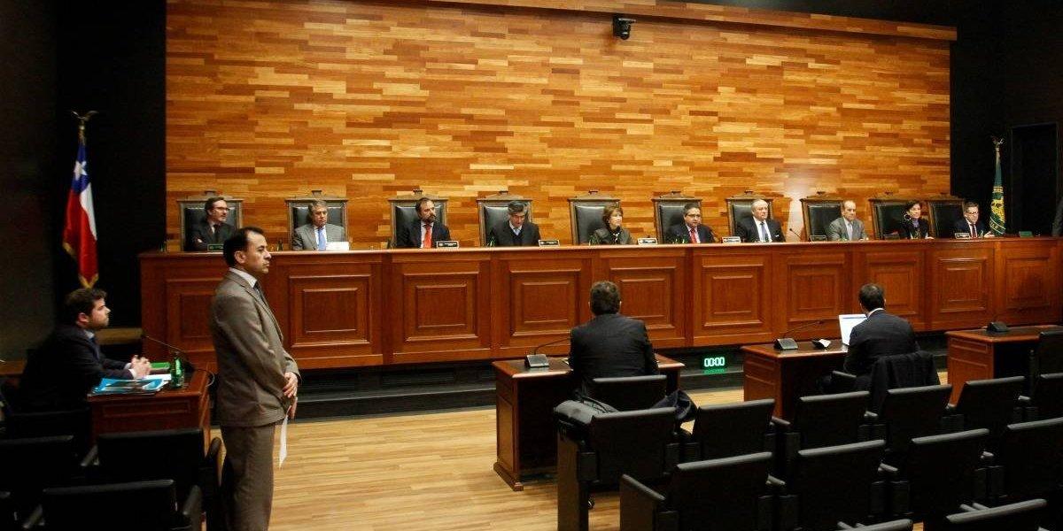 TC acoge recurso de Chile Vamos por proyecto de aborto