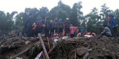 Gobierno chino teme centenar de muertos tras terremoto
