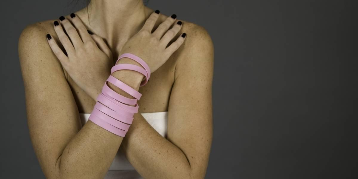 Lucha contra metástasis del cáncer de seno