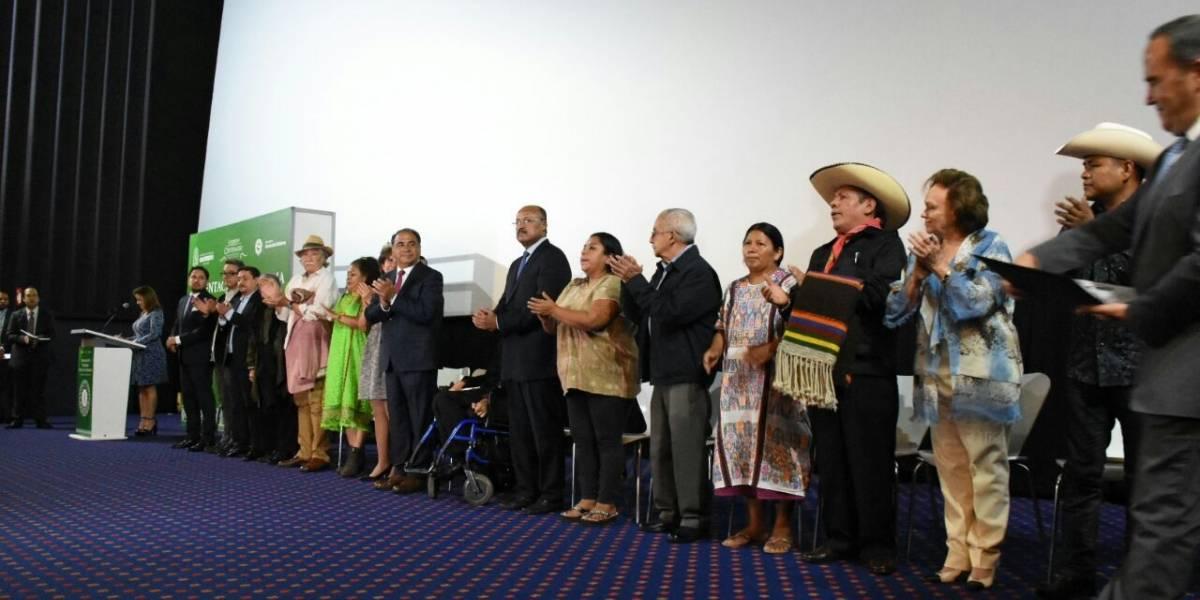 Héctor Astudillo lanza campaña #Orgullo Guerrero